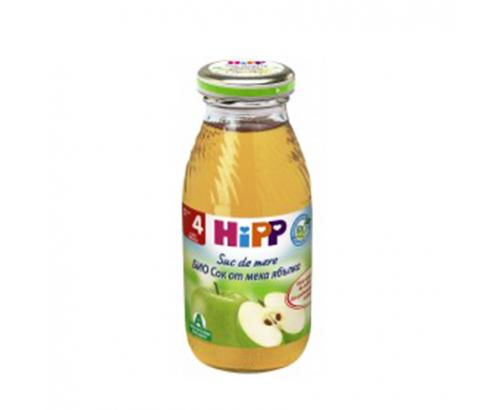 Био Сок Хип 200мл Мека ябълка