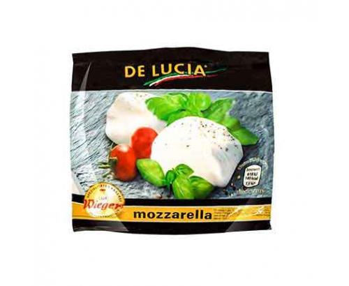Моцарела Де Лучия 125г