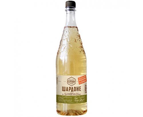 Вино Хоремаг 2л Шардоне