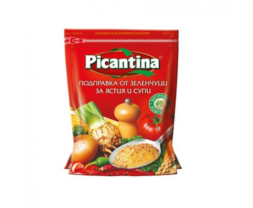 Подправка Пикантина 500г Супи