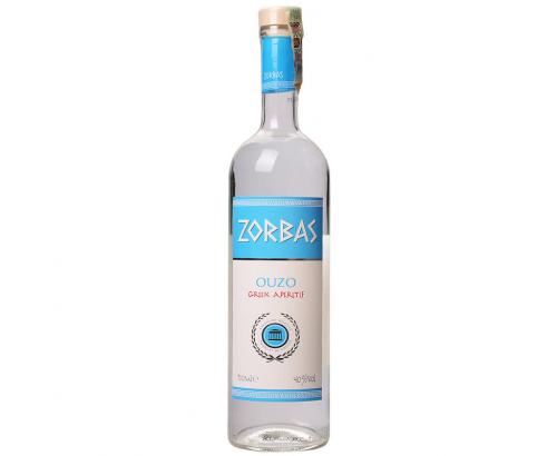 Узаки Зорбас 700мл