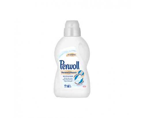 Течен перилен препарат Первол 900мл Бяло