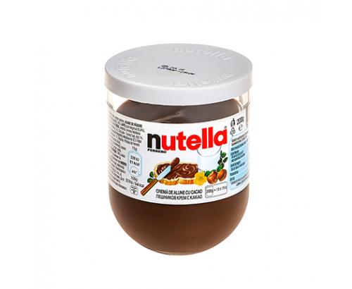 Лешников крем с какао Нутела 200г