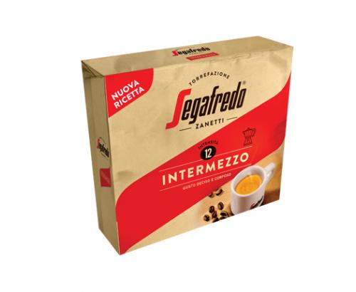 Мляно кафе Сегафредо 2х225г Интермезо