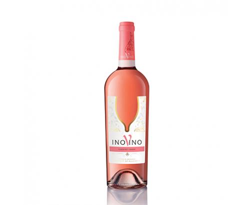 Вино Иновино 750мл Розе