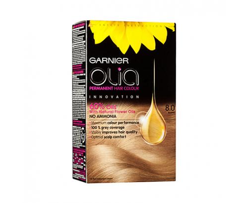 Боя за коса Гарние Олиа 8.0 Русо