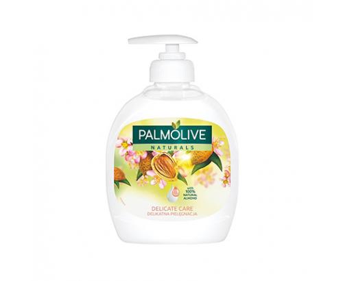 Течен сапун Палмолив 300мл Бадем