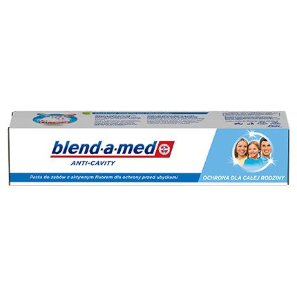 Паста за зъби Бленд а Мед 100мл Минерали