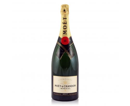 Шампанско Моет Империал 1,5л Брут
