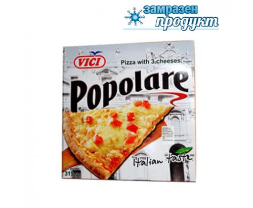Пица Вичи 315г Сирена