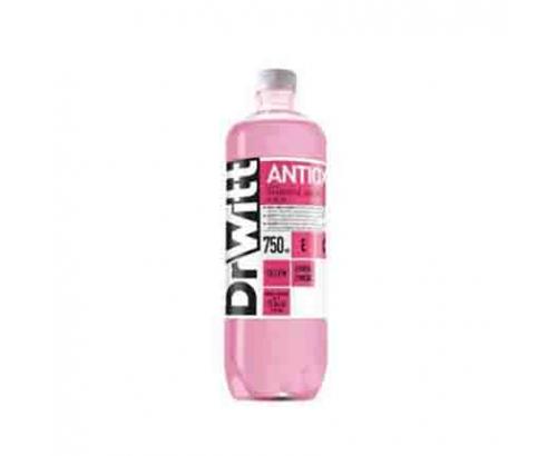 Витаминна напитка Д-р Уит 750мл Антиокс