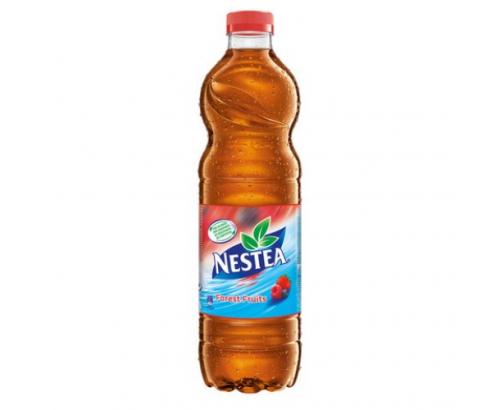 Студен чай Нестий 1,5л Горски плод