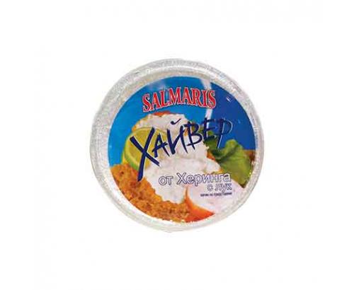 Хайвер от херинга с лук Салмарис 70г