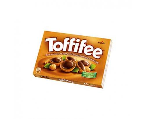 Шоколадови бонбони Тофифи 200г