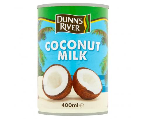 Кокосово мляко 400мл