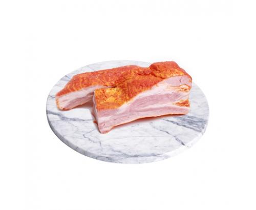Пушени свински гърди Чех