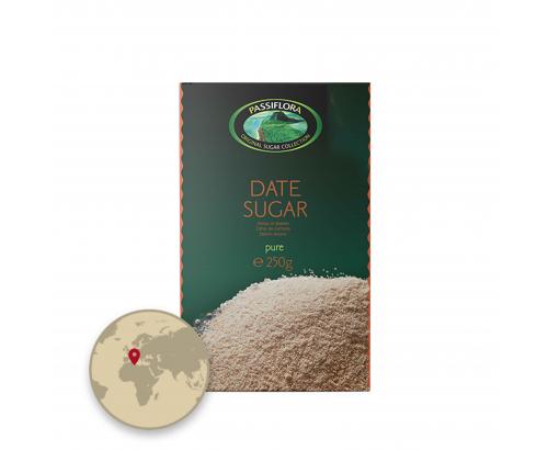 Захар от фурми Пасифлора 250г