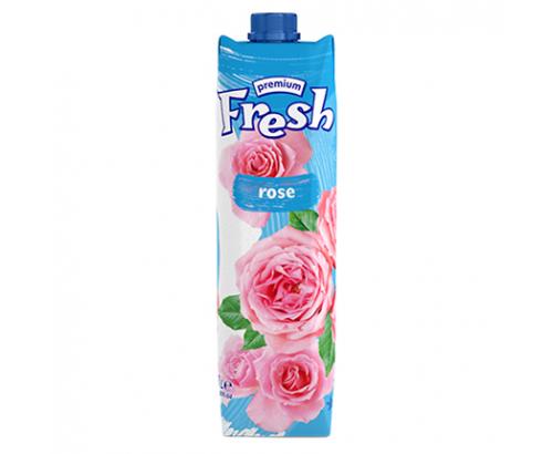 Напитка Фреш Премиум 1л Рози