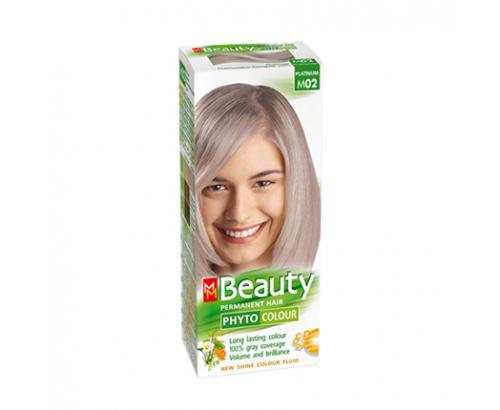Боя за коса ММ Бюти М02