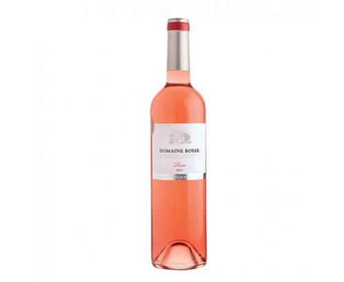 Вино Домейн Бойар 750мл Розе