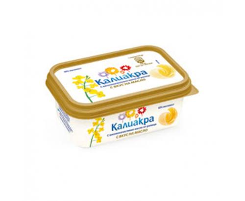 Маргарин Калиакра 250г С вкус на масло