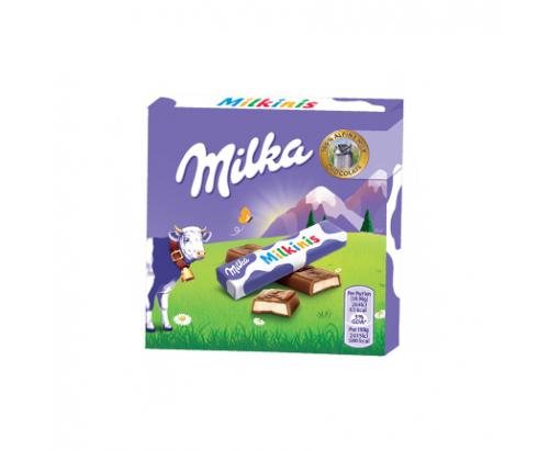 Шоколад Милка 43,5г Милкинис Стик