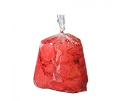 Конфети 50см червени рози