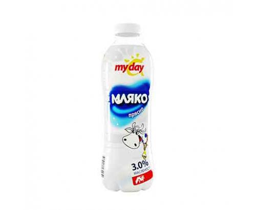 Прясно мляко Май Дей 3% 1л