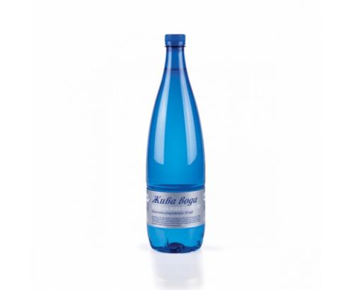 Трапезна вода Жива Вода Хисар 1,5л