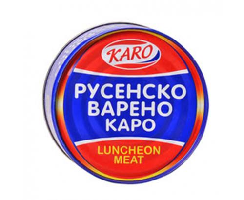 Русенско варено Каро 300г