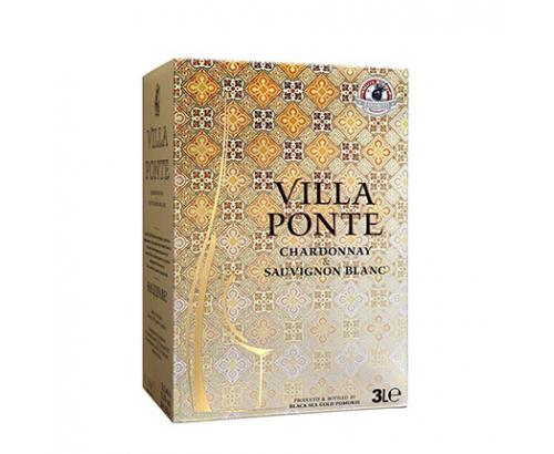 Вино Вила Понте 3л Шардоне и Совиньон Блан