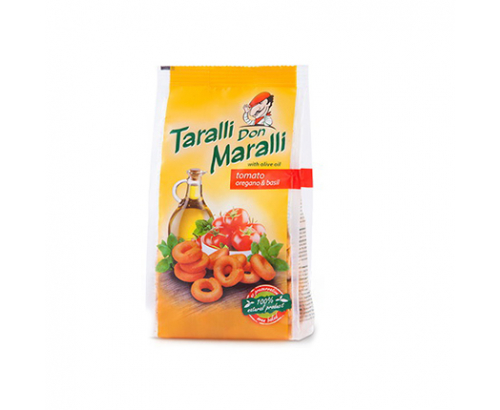 Тарали Дон Марали 130г Домат