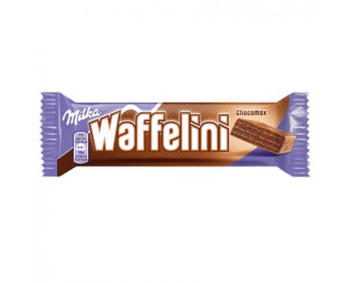 Вафла Милка Вафелини Шоколад 31г