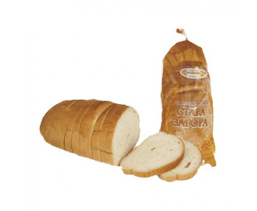 Хляб Славянка 650г Стара Загора