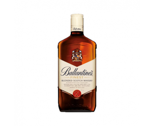 Уиски Балантайнс 500мл