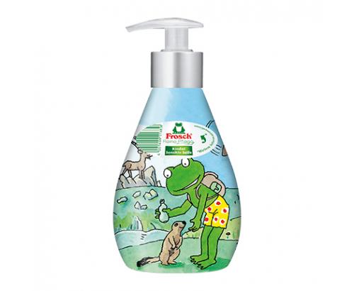 Течен сапун Фрош 300мл