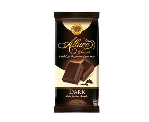 Шоколад Алюр 100г Натурален