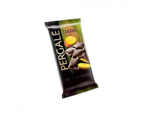 Шоколад Пергале Дарк 100г Манго
