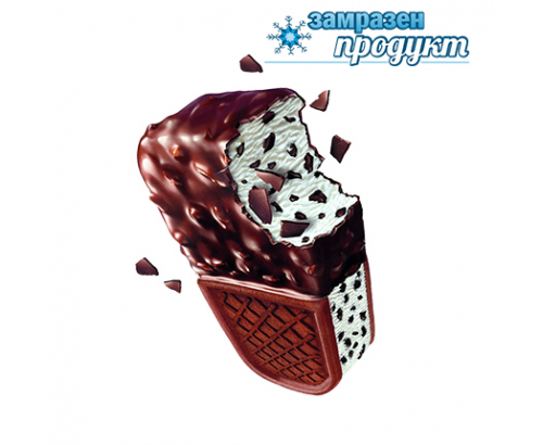 Сладолед Магнум Сандвич 150мл