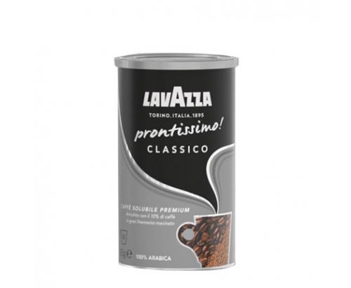 Разтворимо кафе Лаваца Пронтисимо 95г Класик