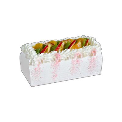 Плодово руло Жанета с желе в кутия