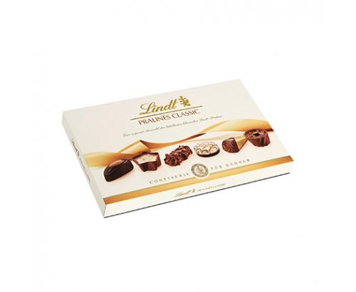 Шоколадови бонбони Линдт Класик 125г