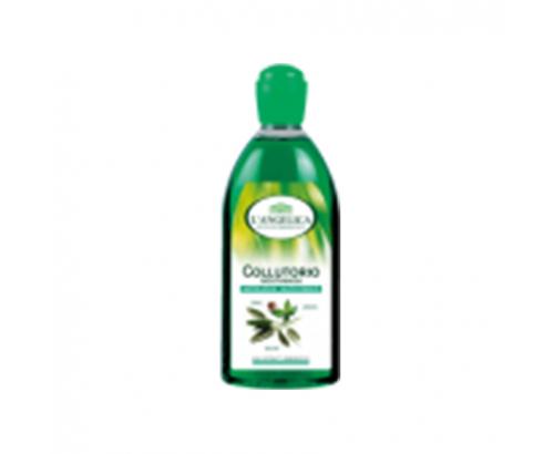 Вода за уста Л`Анжелика 500мл Растителни екстракти