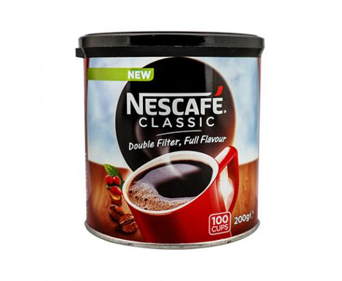 Кафе Нескафе 200г Класик
