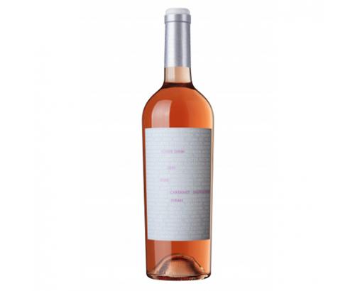 Вино Карпе Дием 750мл Каберне Совиньон и Сира