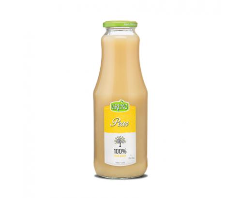 Натурален сок Грено 1л Круша