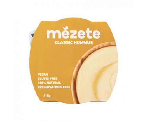 Хумус Мезете 215г Класик