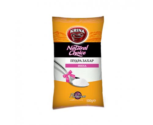 Пудра захар Крина 500г