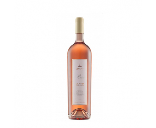 Вино Левент 750мл Розе 2015г