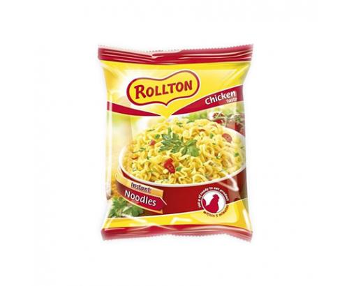 Инстантни спагети Роллтон 60г Пиле